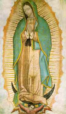 A great sign appeared in heaven, a woman clothed with the sun...