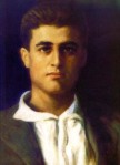 Blessed Giorgio Frassati, PRAY FOR US!