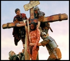 """""""And Nicodemus...asked for the body of Christ.""""  Passion of the Christ (google-pics)"""