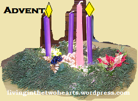 Second Week of Advent...