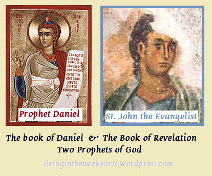 Two Prophets of God - One Message...