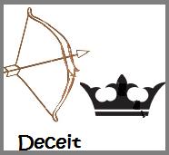 Rev 6:2; Rev 13