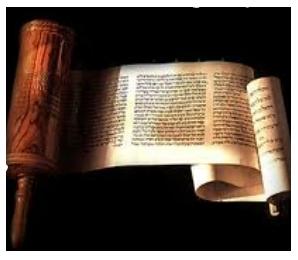 The Prophet Daniel wrote...