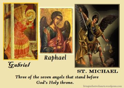 MightyArchangels