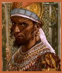 """""""When Herod the king heard this, he was troubled... Mt 2:3a"""