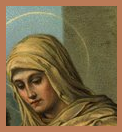 St. Ann, mother of Mary, pray for us!