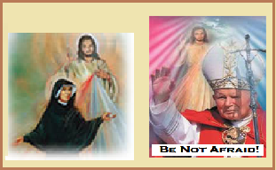 Mercy Saints