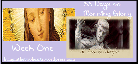 There is no surer or easier way than Mary in uniting all men with Christ.